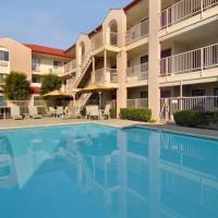 California Inn and Suites, Rancho Cordova