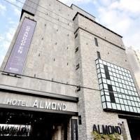 Almond Tourist Hotel