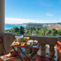 Albert 1er, hotel in Nice