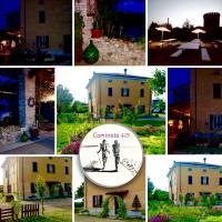 CAMINATA 415, hotell i Fiorenzuola d'Arda