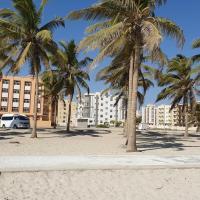 Beautiful Salalah Beach Apartments