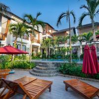Melica Resort, отель в городе Фукуок