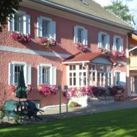 Residenze Sonnenschein Casa Rosa, hotell i Niederdorf
