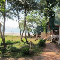 Cameron Island Resort, hotel in Ko Sukon