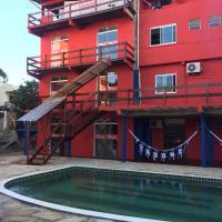 Pousada Puerto Escondido, hotel in Itacaré
