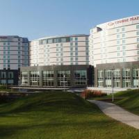 Crowne Plaza Brussels Airport, an IHG Hotel