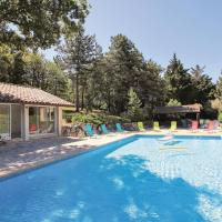 Amazing home in St Gervais sur Roubion w/ Outdoor swimming pool, Outdoor swimming pool and 6 Bedrooms