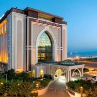 Crowne Plaza Antalya, hotel in Antalya
