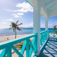 Coralito Bay Suites & Villas, hotel em The Valley