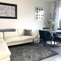 Nice flat near Paris MCP, hotel in Joinville-le-Pont