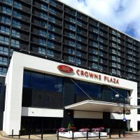 Crowne Plaza Birmingham City, an IHG hotel