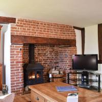 Brushmaker Cottage, hotel in Diss