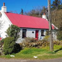 Haagwood Cottage