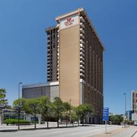 Crowne Plaza Hotel Dallas Downtown, hôtel à Dallas