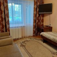 Апартаменты на Трнавского