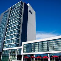 Crowne Plaza Dundalk, an IHG Hotel, hotel in Dundalk
