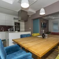 Apartment Karlovačka 51
