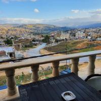 ODIBAT STUDIOES, hotel in Jerash
