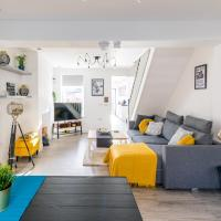 The Hollywood - Beautiful 3 Bedroom House