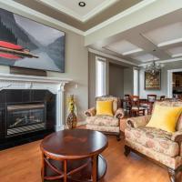 Sullivan Heights 5 Bedroom Family Nest, Surrey BC.