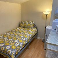 Single Room, 5 mins to WEMBLEY STADIUM!