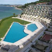 Vistamar. Primera línea. Bahía de Santoña, hotel in Santoña