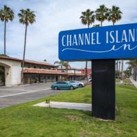 Channel Islands Inn, hotel in Oxnard