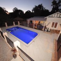 Rothwood Homestays, hotel em Perth