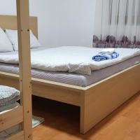 Apartment Centar, hotel em Kocani