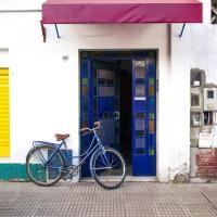 Lo de Homero - Hostel, hotel in La Boca, Buenos Aires