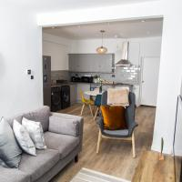The Kensington House - Contemporary Accommodation in Nottingham