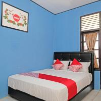 OYO 950 Steze Residence, hotel di Jambi