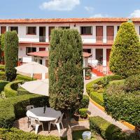 Hotel Posada Santa Bertha