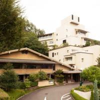 Hotel Nagaragawa No Sato, hotel in Gifu