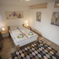 Deluxe Hall City Apartment, Hotel in Hall in Tirol