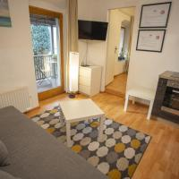 Hall Deluxe City Apartment, Hotel in Hall in Tirol