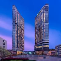 Crowne Plaza Hong Kong Kowloon East, an IHG Hotel, khách sạn ở Hong Kong