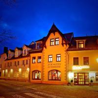Zur Alten Schmiede, hotel in Naumburg