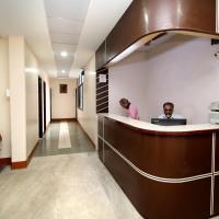 Hotel Gomatgiri