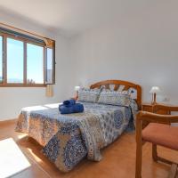 Apartamentos Flor F, hotel in Caleta de Sebo