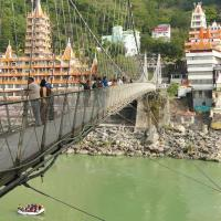 StayApart Guru Kirpa Retreat, hotel in Narendranagar
