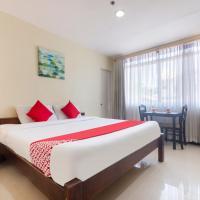 OYO 535 Safari Hostel