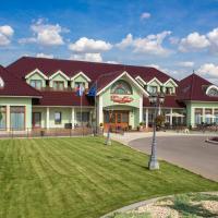 Hotel Viliam Frano, hotel in Nitra