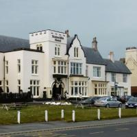 The New Staincliffe Hotel