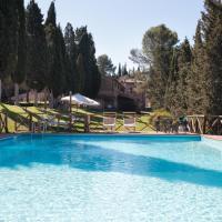 Villa Agriturismo Tenuta la Campana, hotell i Asciano