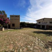 Pousada Café do Brejo, hotel in Triunfo