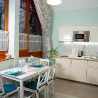 Bella Apartman - Provence-i otthon