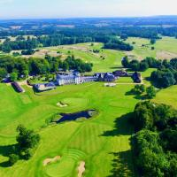 Bowood Hotel, Spa, and Golf Resort, hotel in Chippenham