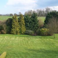 Lodge Farm Bed & Breakfast, hotel in Hitchin
