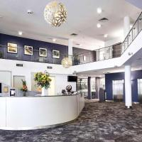 Quality Hotel Dickson, hotel in Canberra